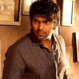 Arya's Meagaman team has wrapped all the talkie portions of the movie including songs and are said to be left with patch work that is to be finished in three more days.