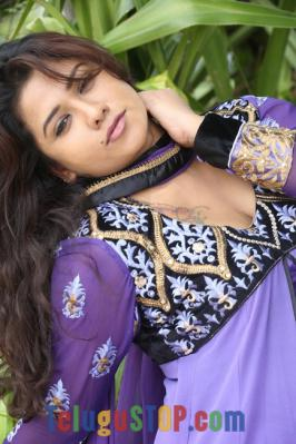 Jyothi New Hot Photos