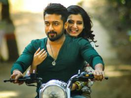Suriya, Samantha, Manoj Bajpai, Vidyuth Jamwal and others starring Anjaan is done with shooting in Lingusamy direction and undergoing post-production works. Now, Anjaan produced by Thirrupathi Brothers and UTV is gearing up for audio launch on July 22. Yuvan has composed five songs for Suriya's Anja