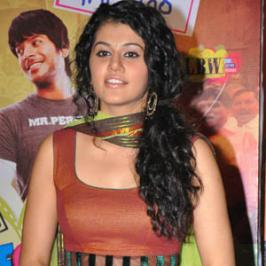 Buzz making rounds in Kollywood that Taapsee has been contacted by Idhu Namma Aalu makers for an important role in the movie.