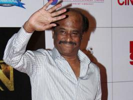 There were reports in the Kollywood tinsel town that Superstar Rajinikanth was rushed to hospital as he fainted while shooting for Lingaa. Sources from Rajinikanth's Lingaa sets informed that recently Rajini had shot for a fight sequence for the movie without any body double [dupe] and fell fainted