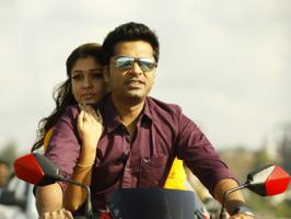 STR, Nayantara starring Idhu Namma Aalu has completed 75% of shooting in Pandiraj direction. And the makers are gearing up for a September release.