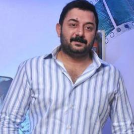 Thani Oruvan is an upcoming romantic entertainer starring Jayam Ravi and Nayantara in the lead roles. Aravind Swamy is the latest inclusion to the star studded cast of this Ravi starrer and the former will start shooting from today [July 30]. Jayam Raja is wielding the megaphone for Thani Oruvan th