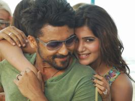 Upcoming Suriya, Samantha starred Anjaan directed by Lingusamy was submitted to the censor board for certification yesterday and the board members have thoroughly enjoyed the movie and awarded clean U.