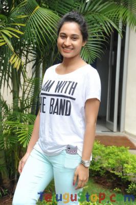 Pooja Ramachandran Stills