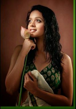 Bhavana Malayalam Movie Actress Hot Gallery