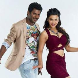 Vishal's Poojai is progressing in a rapid pace and the filmmaker Hari has completed shooting most of the parts. Latest we hear is Poojai team will be flying to Switzerland for songs shoot by the end of August.