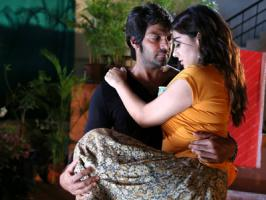 Arya, Hansika starring Meagaman is one of the noted upcoming Tamil films directed by Magizh Thirumeni of Thadaiyyara Thakka. Arya's Meagaman music album will be released tomorrow [Aug 14] ar Suriyan FM.