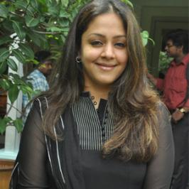 Actress Jyothika, wife of actor Suriya, is all set to face the arc lights after seven years with the Tamil remake of recent Malayalam hit