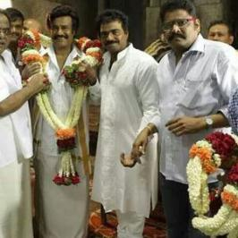 Rajinikanth's Lingaa is the most eagerly awaited movie slated for year-end release on Superstar's Birthday. The vigilant actor that he is Rajini has confirmed the same in his recent interviews.
