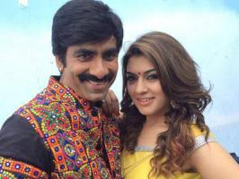 Mass Maharaja Ravi Teja and Hansika starrer �Power� completed shooting and the makers are planning to release the movie sometime soon. Now we hear that renowned producer Dil Raju has bought the distribution rights of the movie for Nizam area.