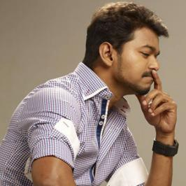 Vijay, Samantha, Neil Nitin Mukesh starrer Kaththi has been one of the most awaited Tamil movies of 2014. While AR Murugadoss direction is one of the aesthetic points of Vijay's Kaththi, fans are eagerly waiting for Anirudh musical. Recently, Anirudh Ravichander has announced that the Kaththi team