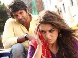 Director Magizh Thirumeni says his upcoming Tamil film