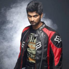 Audiences will see the best of actor Atharva Murali in the forthcoming Tamil action-drama