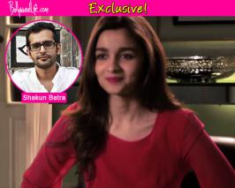 Shakun Batra: Alia Bhatt is a dynamite! - Shakun talks about his AIB video that has gone viral Alia Bhatt has definitely got everyone talking with her recent collaboration with these bunch …