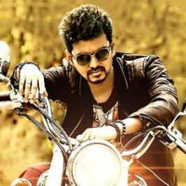 Ace filmmaker AR Murugadoss who is busy wrapping up Vijay's Kaththi has recently revealed that the first half of the movie is completely shot and is busy with the later part. Thupakki director has apparently posted in his Twitter page. ARM is currently busy with the second half of Kaththi that will