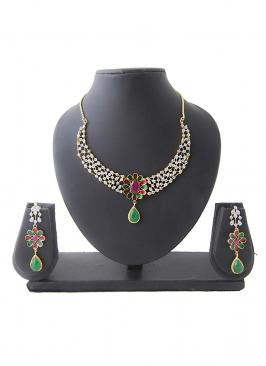 Jewellery is something which makes you beautiful and gorgeous. While going in any party occasion or marriage occasion first thought come in mind is about accessories and jewellery. Here you will have all best designer jewellery for every woman which you can have in any of the occasion you have to wear.