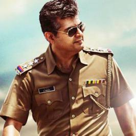 Speculations working overtime in the tinsel town that Thala Ajith has been playing the Cop role in Thala 55, the untitled Gautham Menon film.
