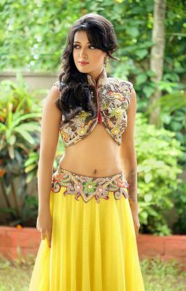 Catherine Tresa Photo Shoot Pics, Actress Catherine Tresa Stills, Katherine Thresa Latest Hot Navel Photoshoot Images