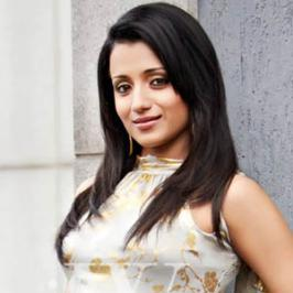 There is a huge buzz over past few days that gorgeous Trisha Krishnan has turned a hot item girl.