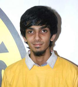 Happy Birthday Anirudh Ravichander. Join us at way2movies to wish the young, charming and sensational music director Anirudh on his Birthday. Known for his impressive compositions in Tamil, Telugu and Hindi films, Anirudh was born on October 16th 24 years ago. The young lad has made his cinematic d