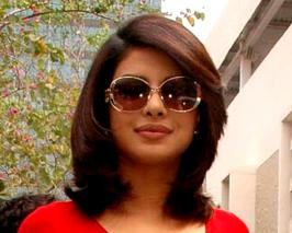 Priyanka Chopra had to cancel her pre-Diwali plans as she has developed acute eye infection and now she is extremely perturbed.First, shooting for Sanjay Lee...