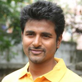 Siva Karthikeyan has all the reasons to smile today [Oct 30]. His upcoming film Rajini Murugan has hit the floors on Thursday and Siva Karthikeyan's 'Taana' has been entitled as 'Kakki Sattai'.