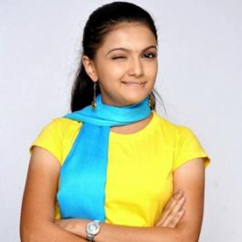 Actress Saranya Mohan, who is making her Bollywood debut with