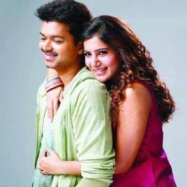 Vijay-starrer Tamil actioner