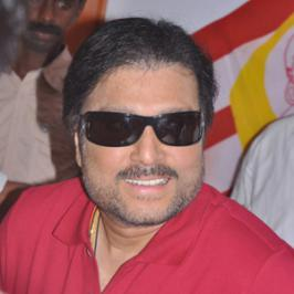 Hit by the recent loss of its popular leader G.K. Vasan in the state, the Tamil Nadu Congress Wednesday got star power in popular Tamil actor Karthik.