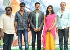 Vinavayya Ramayya Movie Opening