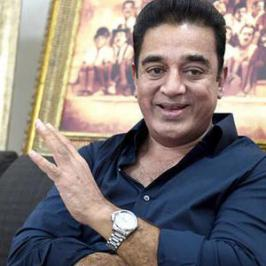 Ulaganayagan Kamal Haasan is celebrating his 60th Birthday this Friday and the Padma Bhushan awardee is keeping his promise to Prime Minister Narendra Modi, by participating in Swachh Bharat Abhiyan today.