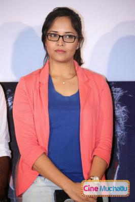 Anasuya Latest Stills at Love Fever Album Launch
