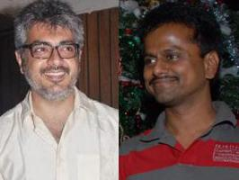 Thala Ajith's 57th film has been the latest buzz among his fans. According to latest speculations, the Dheena combo of Ajith and AR Murugadoss is expected to join yet again.