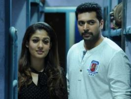 Jayam Ravi's upcoming Tamil film Thani Oruvan is taking fast shape and the film's team is planning to fly abroad after the ongoing Chennai schedule