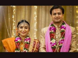 Actress Padma Priya Wedding Photos, Malayalam tamil Heroine Padmapriya Marriage Function Stills, Padmapriya kalyanam images