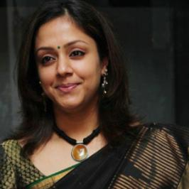 Actress Jyothika's yet-untitled Tamil film, which is the official remake of Malayalam hit