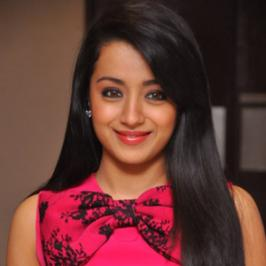 Southern actress Trisha Krishnan, who is currently busy shooting for yet-untitled Telugu film with Balakrishna, has denied rumours that she secretly got engaged to producer-businessman Varun Manian in a hush-hush ceremony recently.