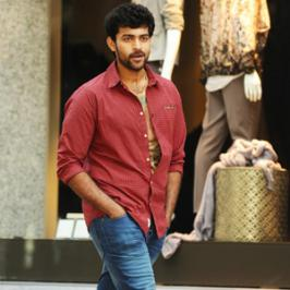 Mega prince Varun Tej has made a splash entry into Tollywood and audiences left perplexed with his charming firstlook posters.