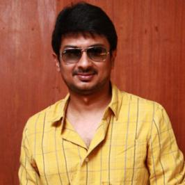 Actor-producer Udhayanidhi Stalin, currently shooting for Tamil comedy