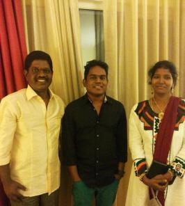 Yuvan Shankar Raja Launches Panasa Bakery Restaurant Photos, Panasa Bakery Restaurant Chennai,Panasa Bakery Restaurant Opening Images Pics Gallery