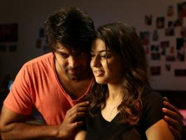 Arya, Hansika's upcoming Tamil action entertainer Meaghamann is all set to hit the screens this Christmas. Shibu of Thameens has bought the Kerala release rights of this Arya starrer.