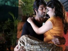 Settai stars Arya, Hansika starred Meagamann is gearing up for grand Christmas release and the film makers have arranged for a special screening for few film fraternities on Thursday.