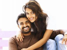 Newly wedded star couple director AL Vijay and actress Amala Paul are set for grand celebrations this Christmas festive season.