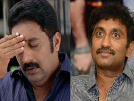 Mega star and Mega Power star, Chiranjeevi and Ram Charan being a helping hands for Prakashraj. The duo have brought together director Srinu Vaitla and Prakashraj for Cherry's upcoming Telugu entertainer.
