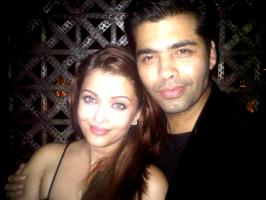 Aishwarya Rai Bachchan in Ae Dil Hai Mushkil, Karan Johar had discussed two more ideas with the actress who was recently honoured with the most successful Mi...