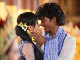 Young superstar Dhanush's Anegan has completed its censor formalities recently. Directed by KV Anand, Anegan has received a clean U certificate from the Censor Board. Amyra Datsur and veteran actor Karthik have played other important roles in Anegan. Tipped to be a romantic film, Anegan is produced