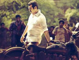 2015 starts with Thala Ajith's Yennai Arindhaal trailer and songs. This is a treat to Tamil cinema lovers on the New Year eve.