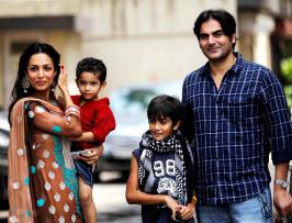 Actor-producer Arbaaz Khan happens to be all busy with promotions of his upcoming productional venture 'Dolly Ki Doli'. The actor-producer in an interview to...