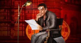 Uttama Villan Trailer, Kamal Hassan in Uththama Villain Movie Latest Trailer, Tamil Film Utama Villan Offical New Trailer, Uttama Villan Trailer Review